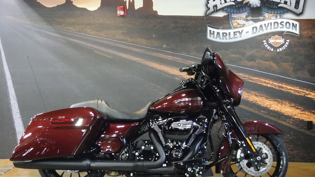 2018 Harley-Davidson Touring for sale 200496856
