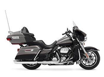 2018 Harley-Davidson Touring for sale 200497505