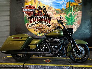2018 Harley-Davidson Touring Road King Special for sale 200498763