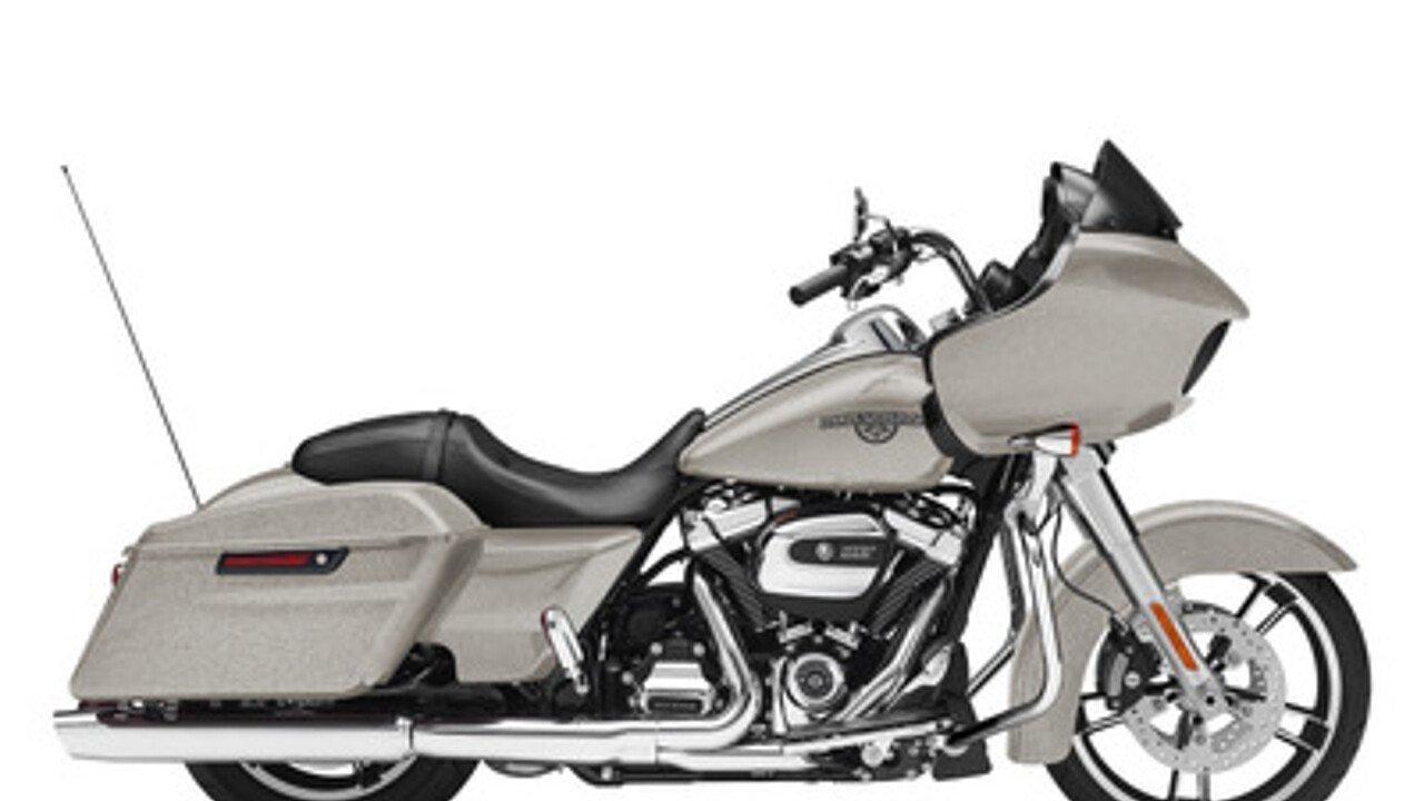 2018 Harley-Davidson Touring for sale 200498963