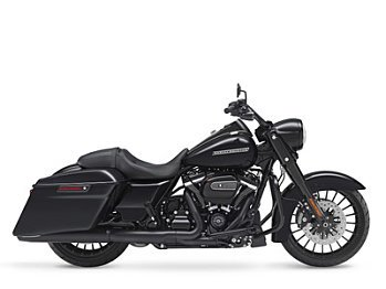 2018 Harley-Davidson Touring for sale 200498969