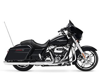 2018 Harley-Davidson Touring for sale 200499419