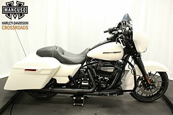 2018 Harley-Davidson Touring Street Glide Special for sale 200500238