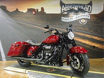 2018 Harley-Davidson Touring for sale 200503183