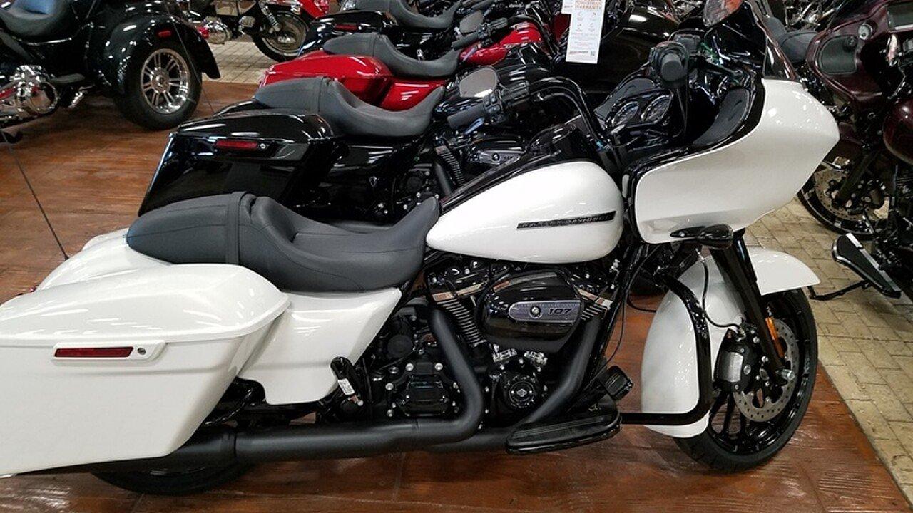 2018 Harley-Davidson Touring for sale 200507684