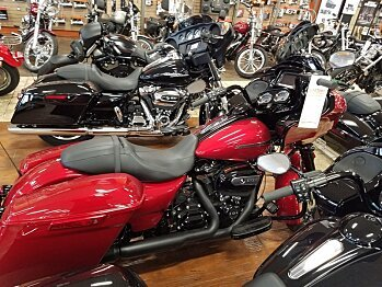 2018 Harley-Davidson Touring for sale 200507685