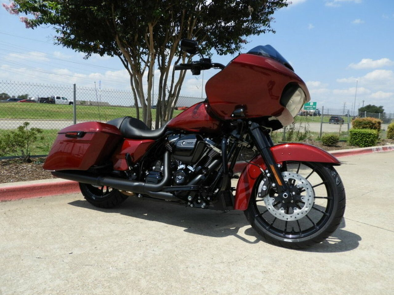 Harley Davidson Touring Motorcycles For Sale Dallas Tx >> 2018 Harley-Davidson Touring Road Glide Special for sale near Garland, Texas 75041 - Motorcycles ...