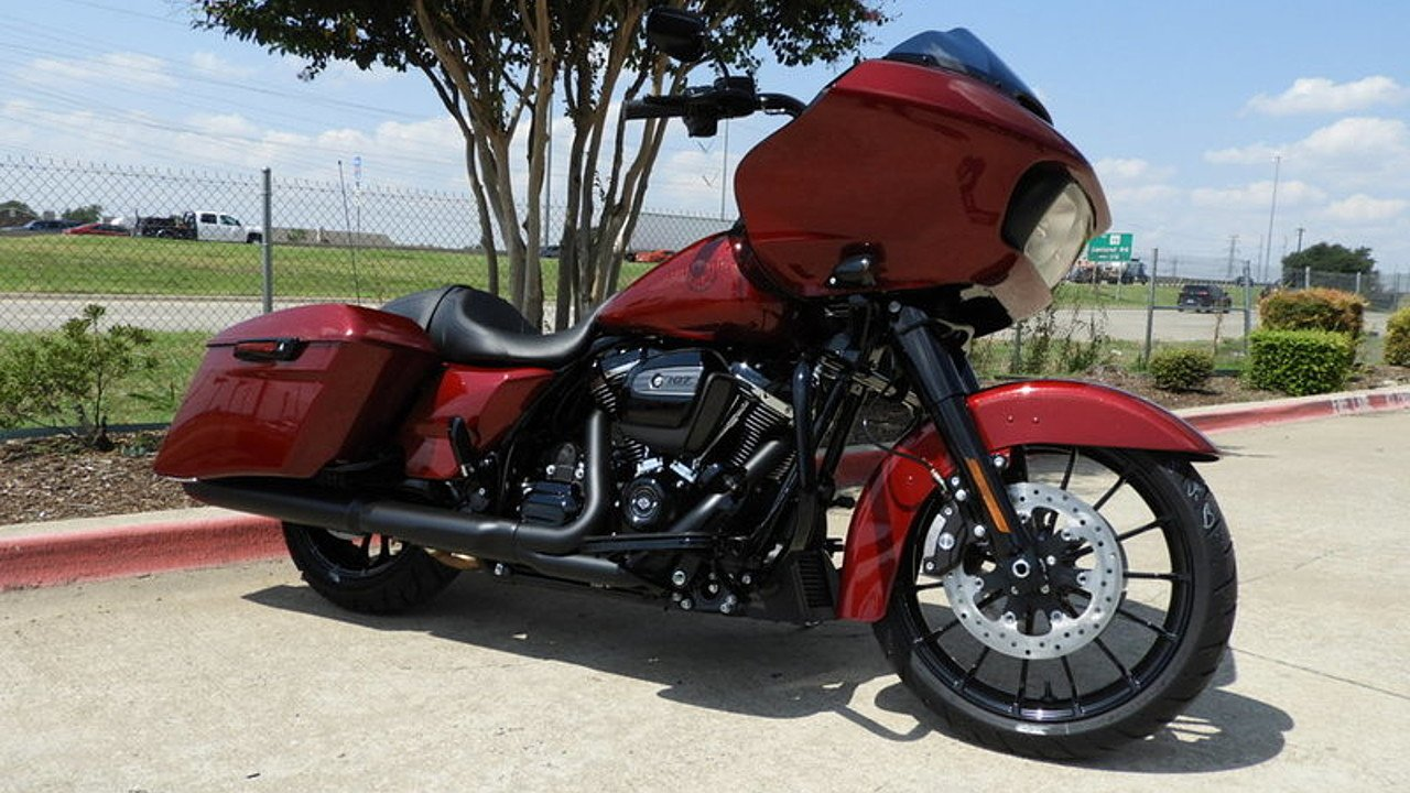 2018 Harley-Davidson Touring Road Glide Special for sale ...