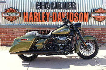 2018 Harley-Davidson Touring Road King Special for sale 200508626