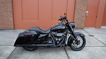 2018 Harley-Davidson Touring for sale 200513777
