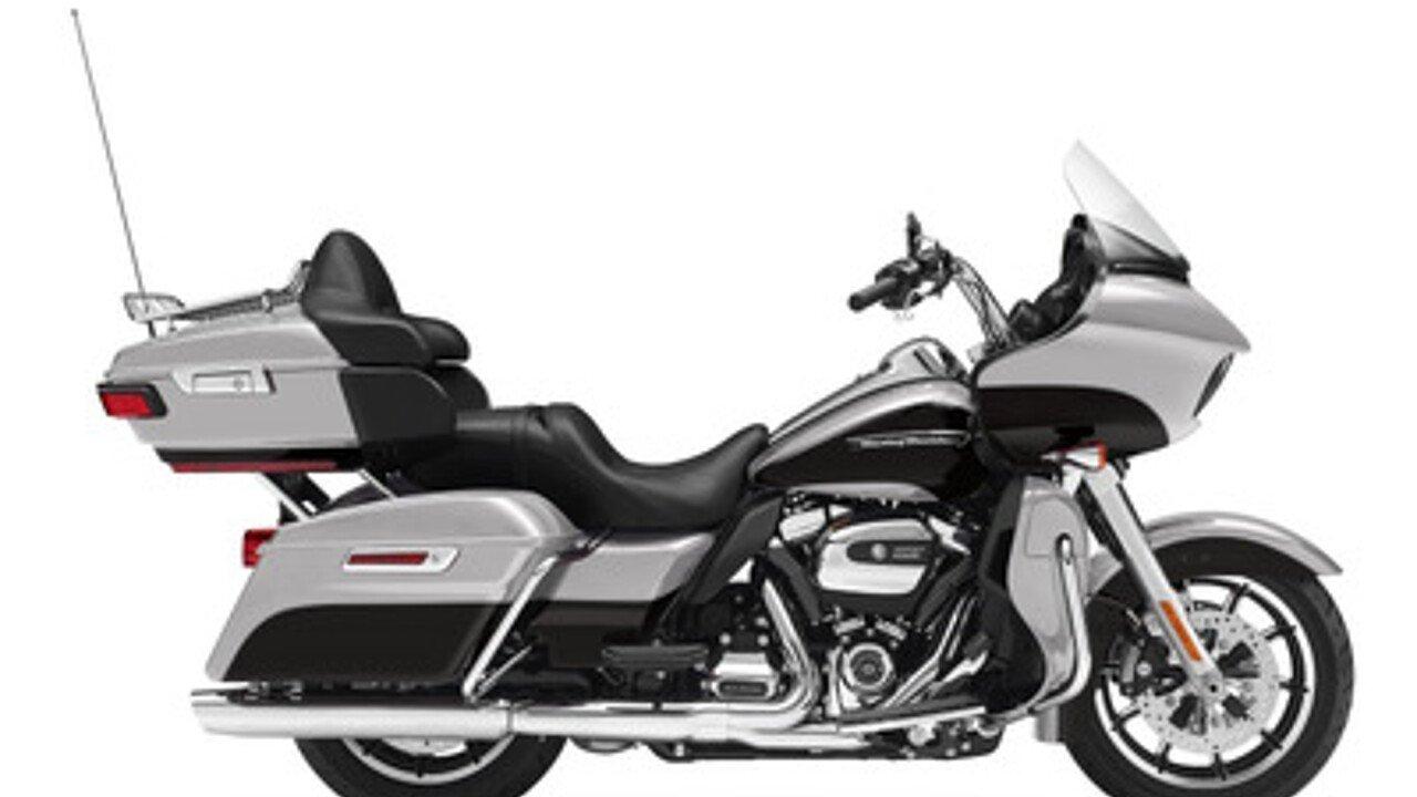 2018 Harley-Davidson Touring for sale 200516811