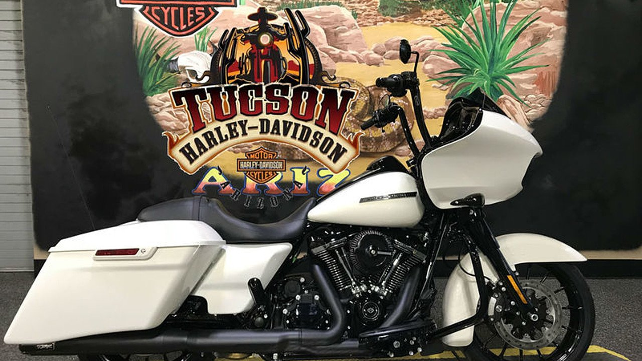 2018 Harley-Davidson Touring Road Glide Special for sale 200520028