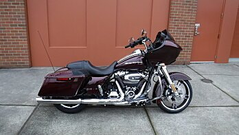 2018 Harley-Davidson Touring for sale 200521511