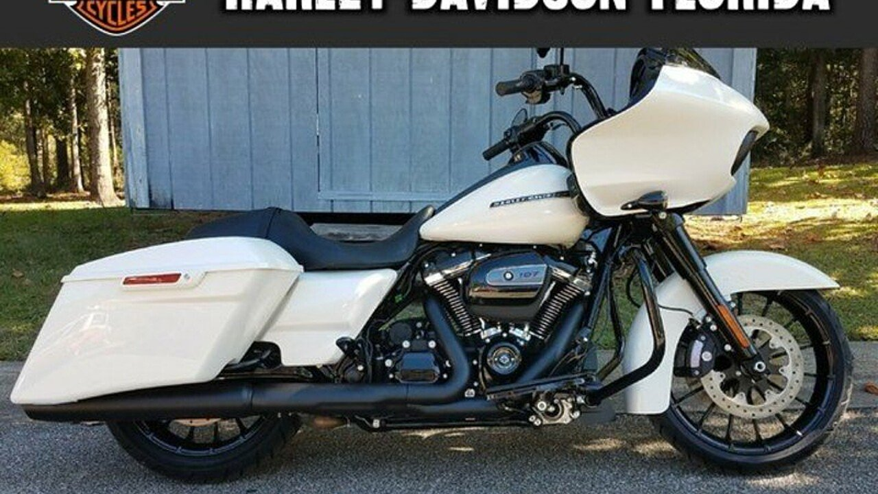 2018 Harley-Davidson Touring Road Glide Special for sale 200521600