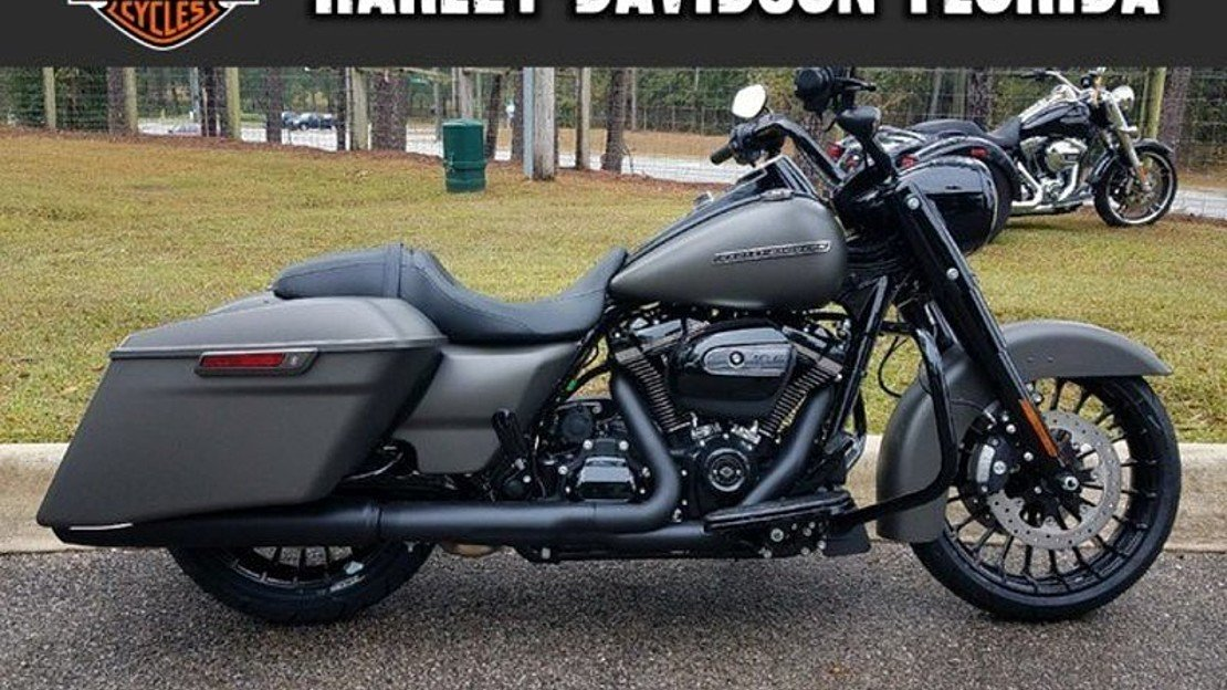 2018 Harley-Davidson Touring Road King Special for sale 200521664