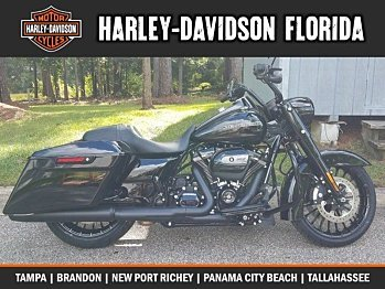 2018 Harley-Davidson Touring for sale 200521712