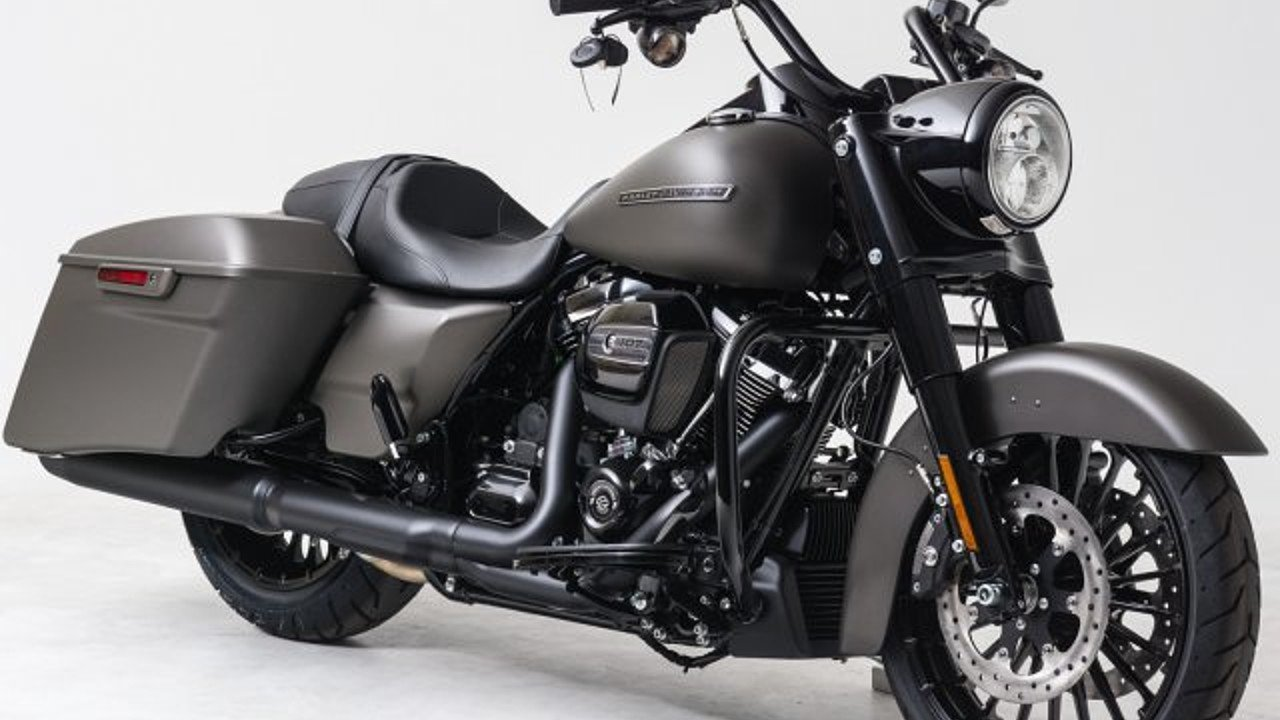 2018 Harley-Davidson Touring Road King Special for sale 200521887