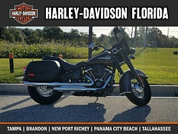2018 Harley-Davidson Touring for sale 200523398