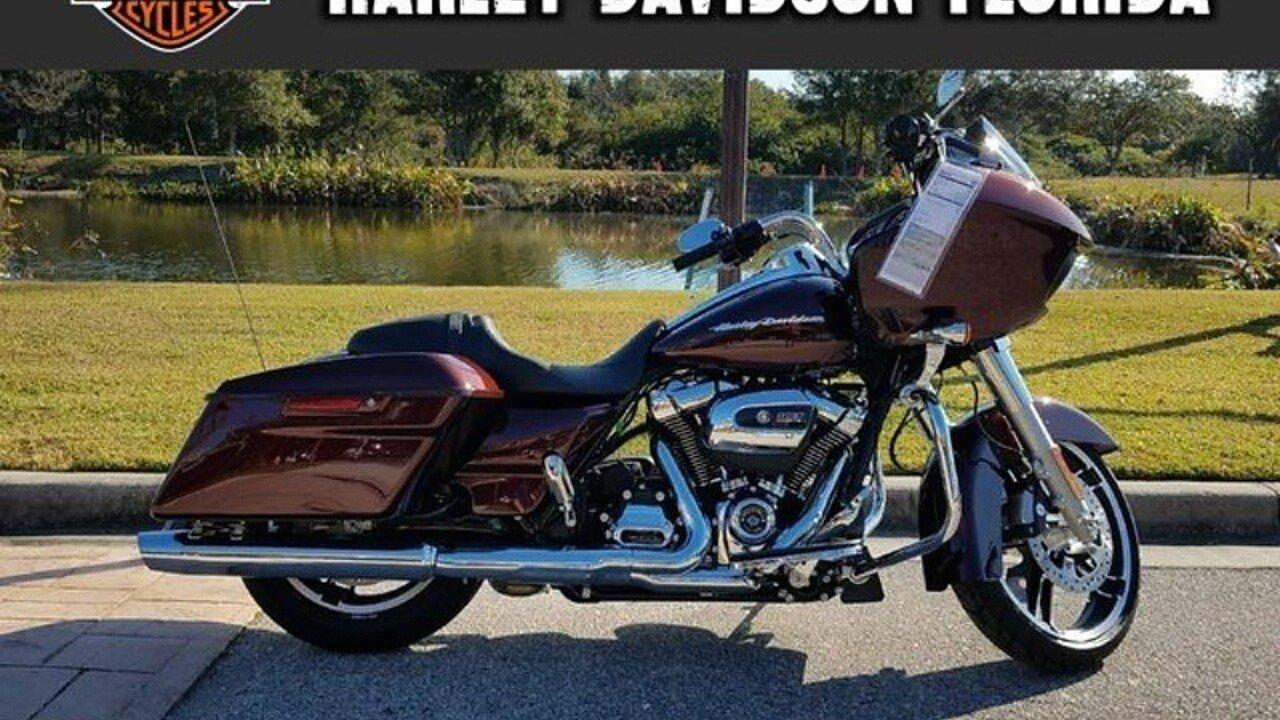 2018 Harley-Davidson Touring for sale 200523434