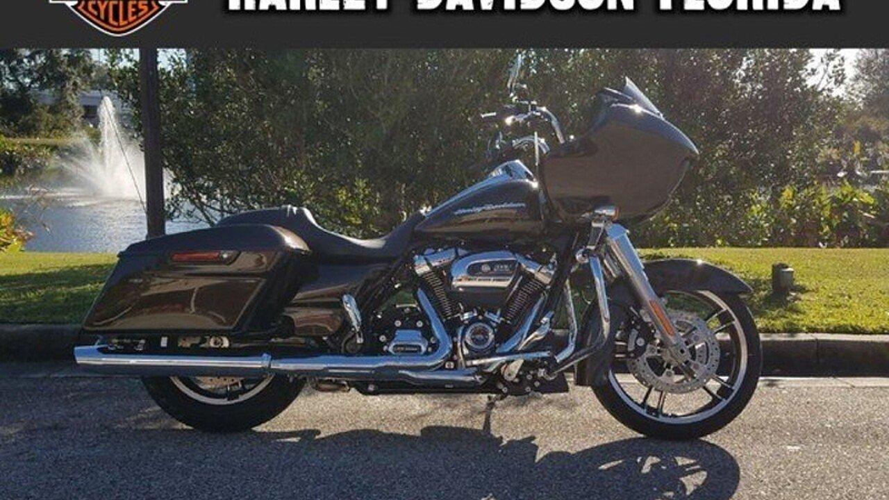 2018 Harley-Davidson Touring for sale 200523468