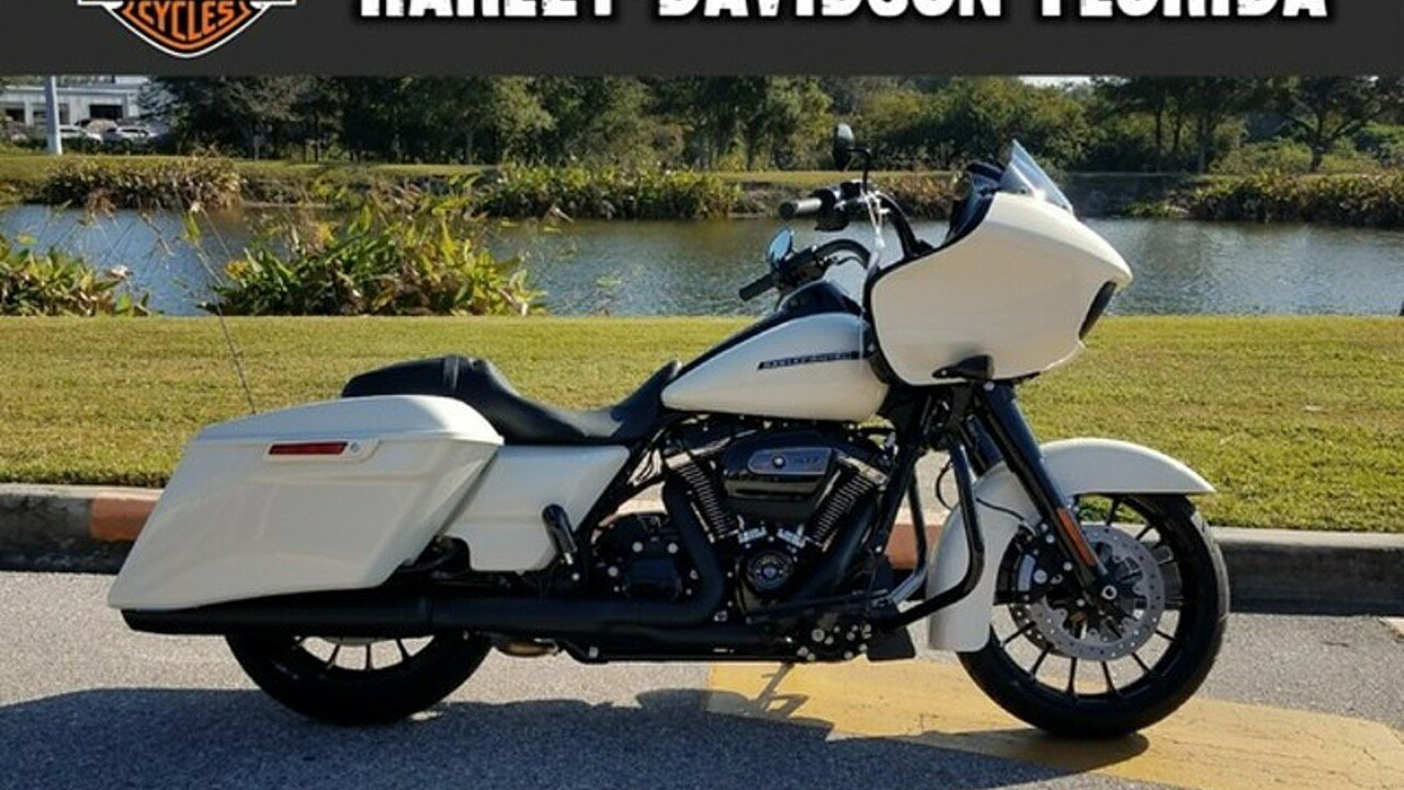 2018 Harley-Davidson Touring Road Glide Special for sale 200523497