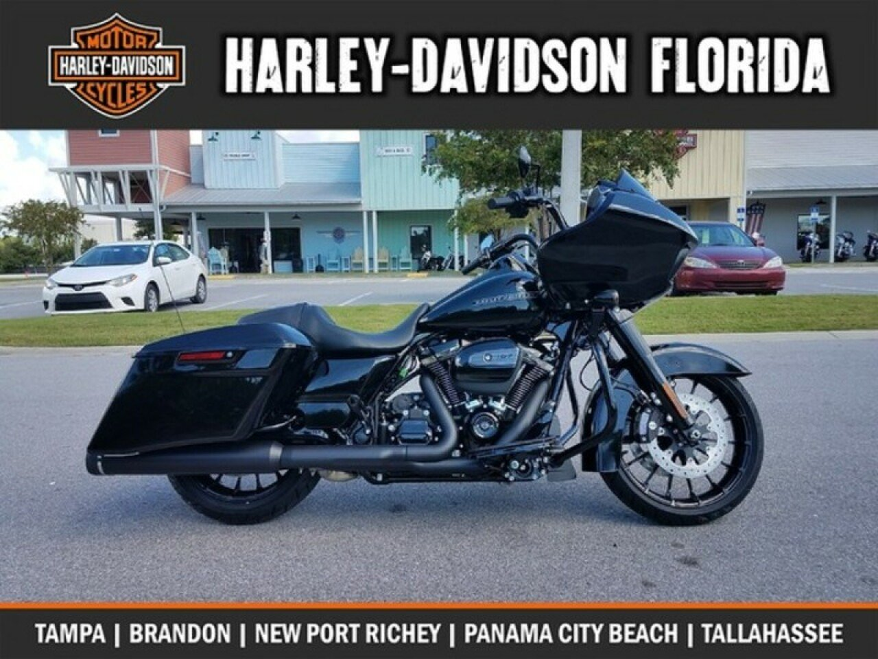 2018 harley-davidson touring road glide special for sale near panama