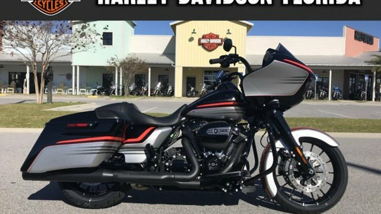 2018 Harley-Davidson Touring Road Glide Special for sale 200523736