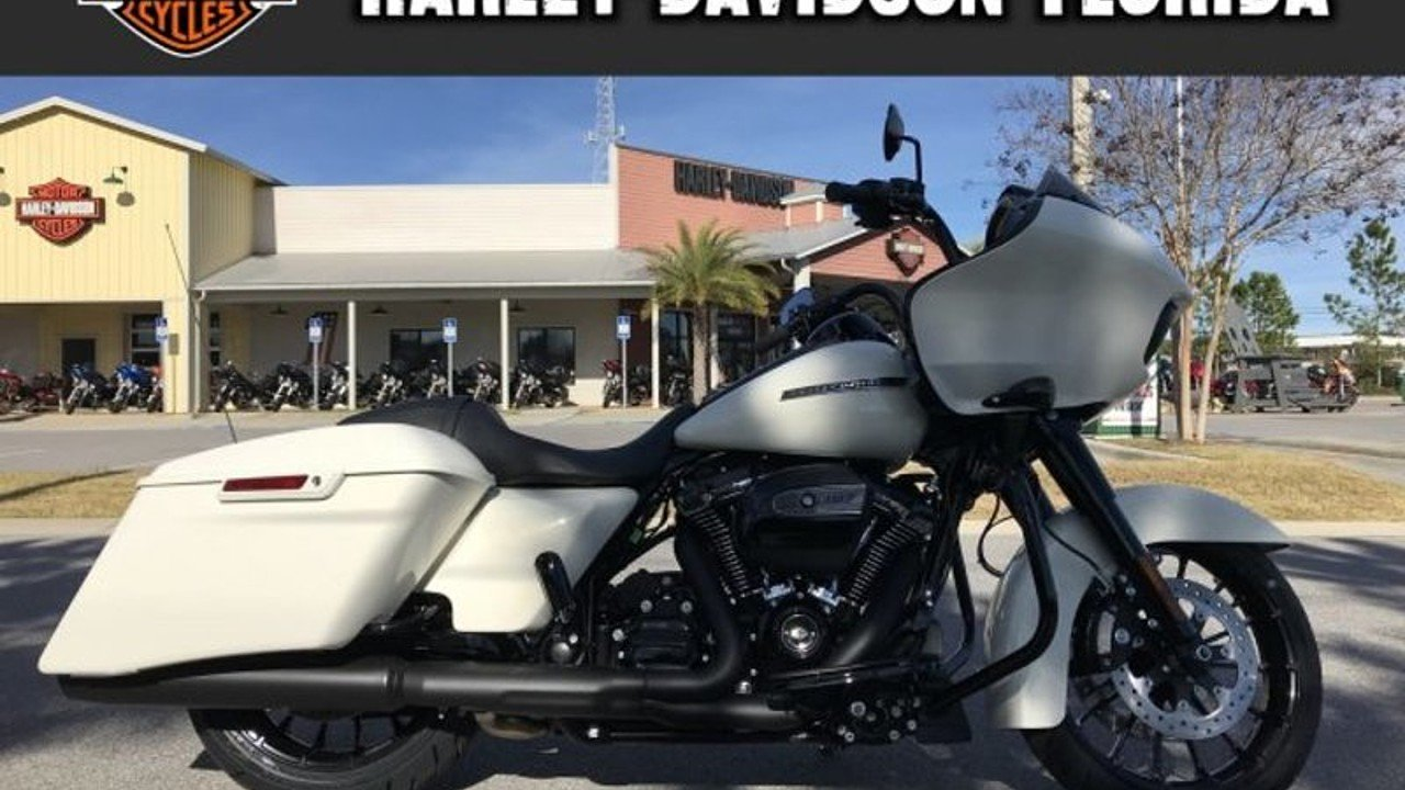 2018 Harley-Davidson Touring Road Glide Special for sale 200523773