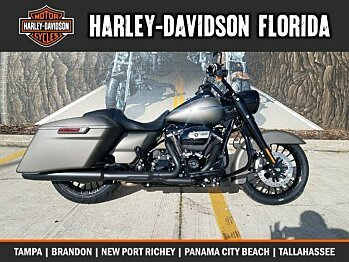 2018 Harley-Davidson Touring for sale 200525240