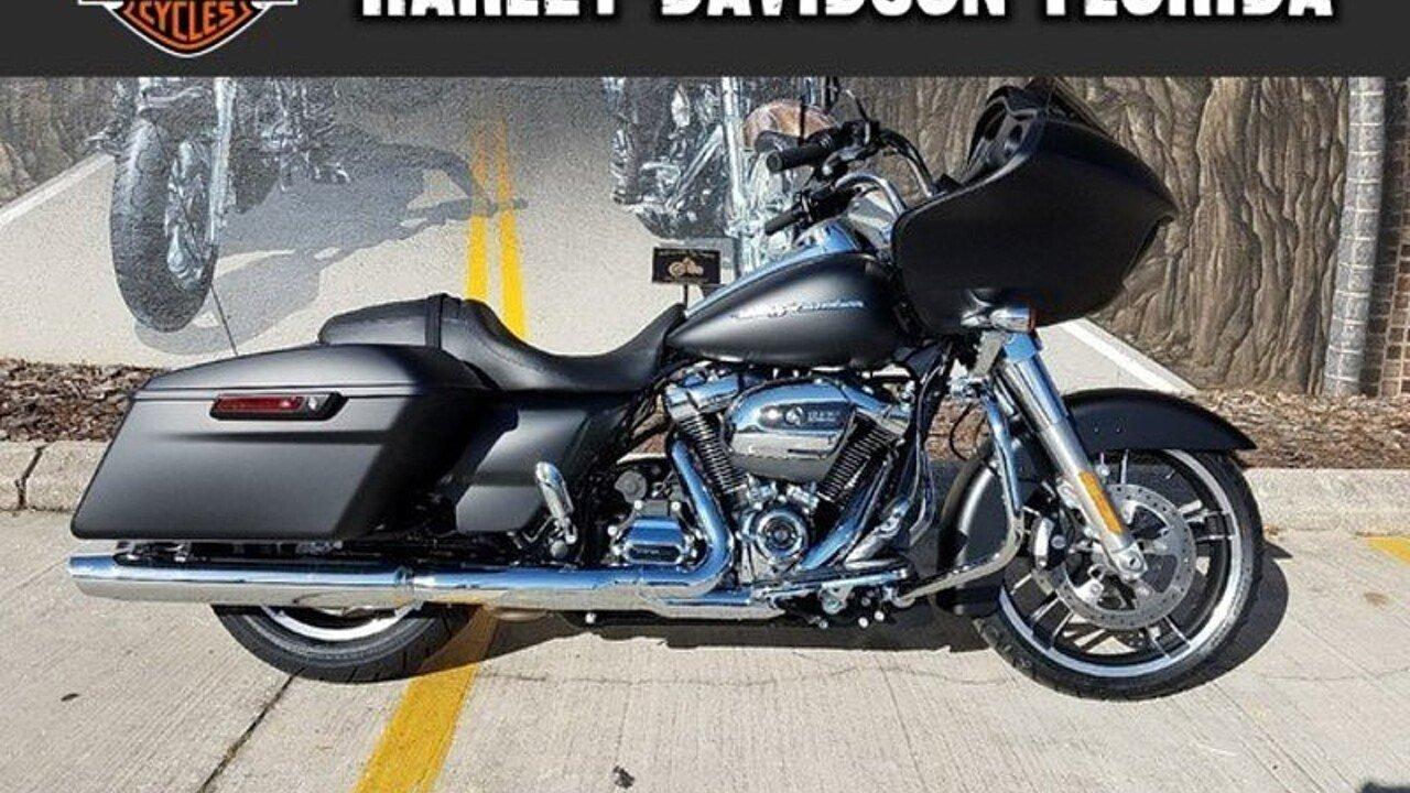 2018 Harley-Davidson Touring Road Glide for sale 200525247