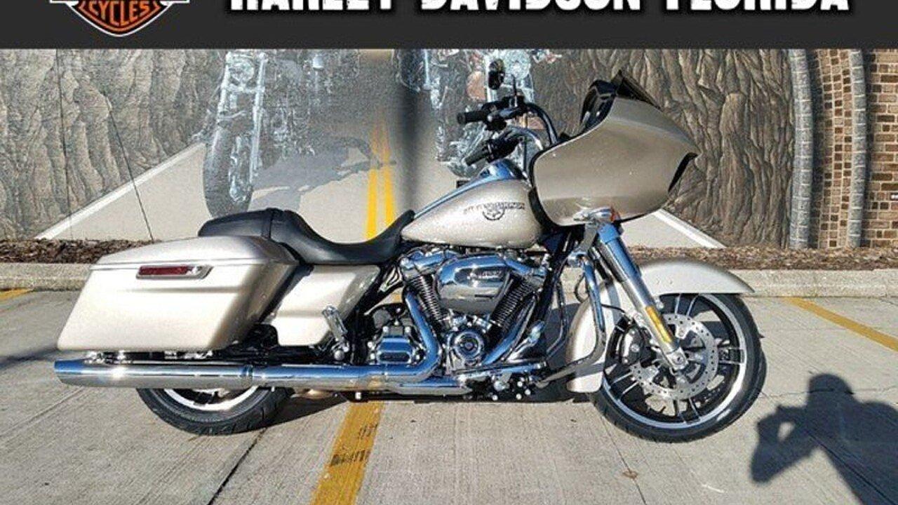 2018 Harley-Davidson Touring Road Glide for sale 200525312