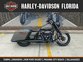 2018 Harley-Davidson Touring Road King Special for sale 200525334