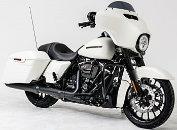 2018 Harley-Davidson Touring Street Glide Special for sale 200525480