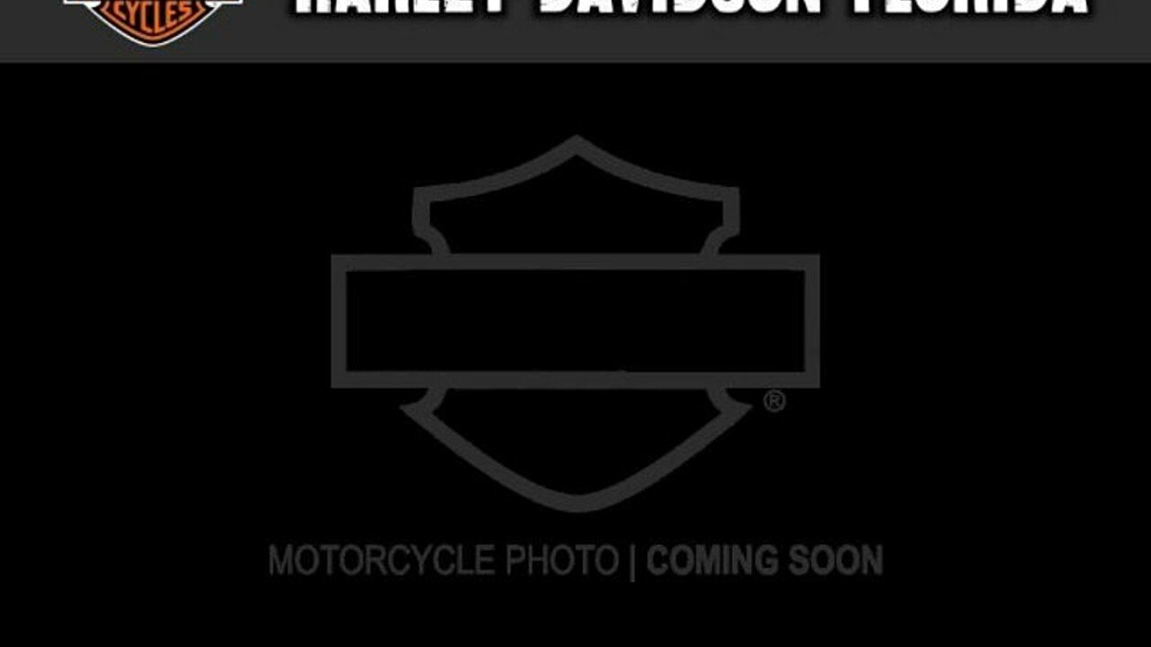 2018 Harley-Davidson Touring for sale 200525775