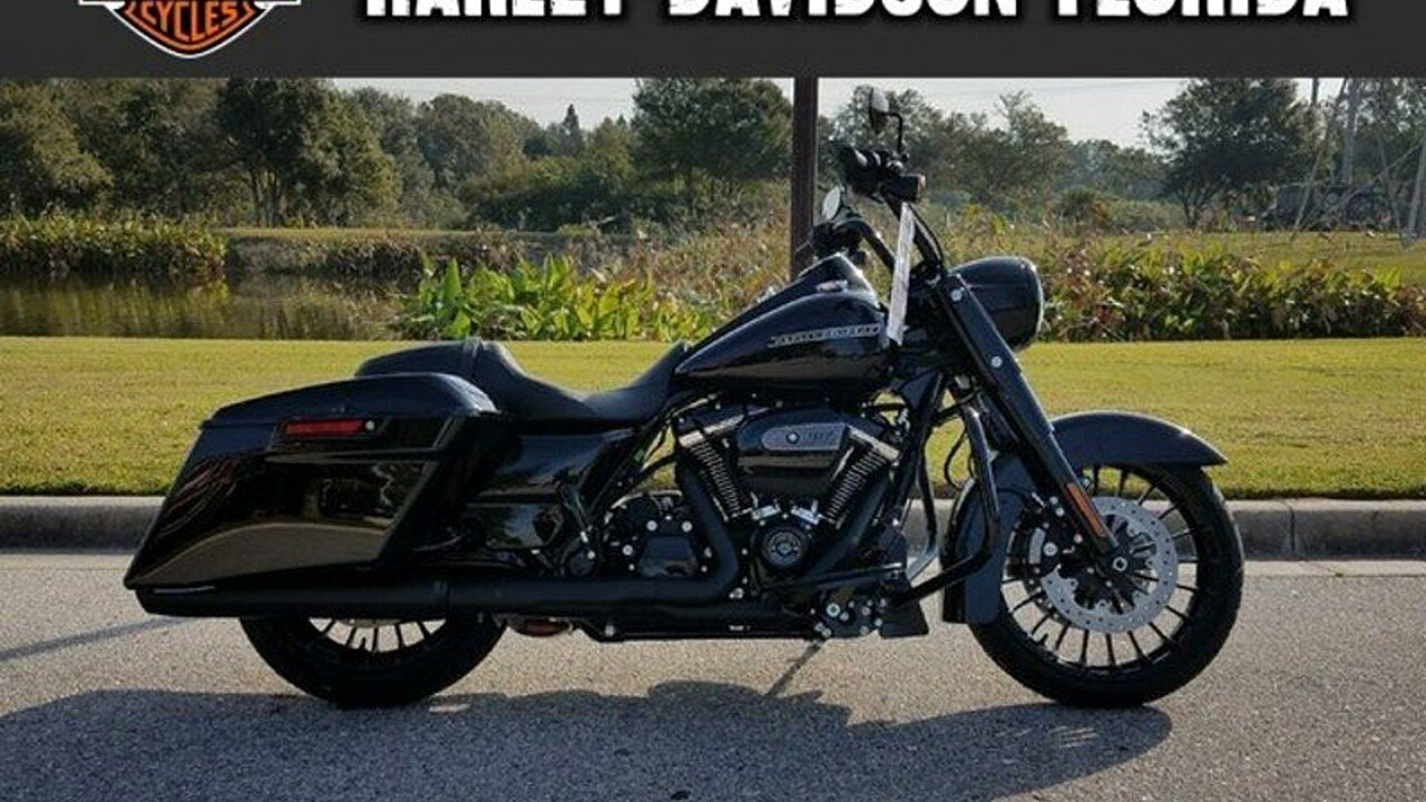 2018 Harley-Davidson Touring for sale 200526014