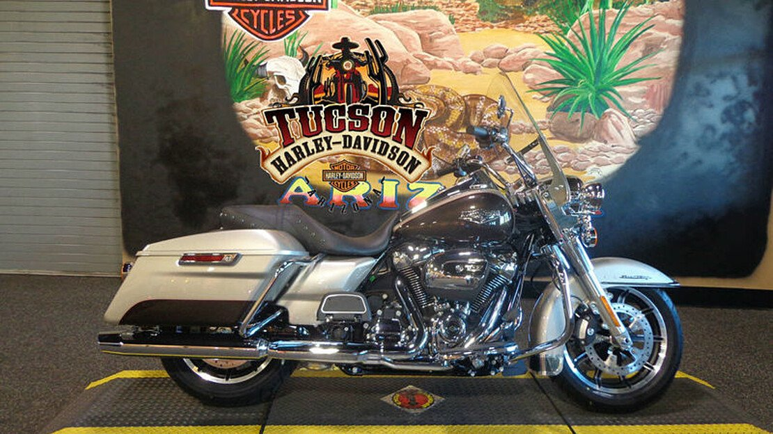 2018 Harley-Davidson Touring Road King for sale 200528708