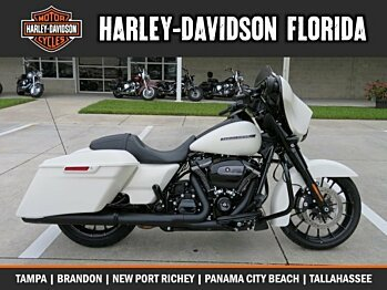 2018 Harley-Davidson Touring Street Glide Special for sale 200529777