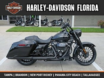 2018 Harley-Davidson Touring Road King Special for sale 200529801
