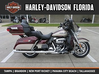 2018 Harley-Davidson Touring Electra Glide Ultra Classic for sale 200529803