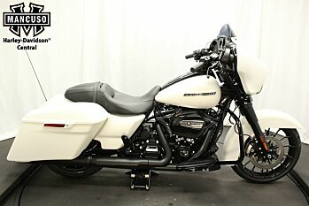 2018 Harley-Davidson Touring Street Glide Special for sale 200530584