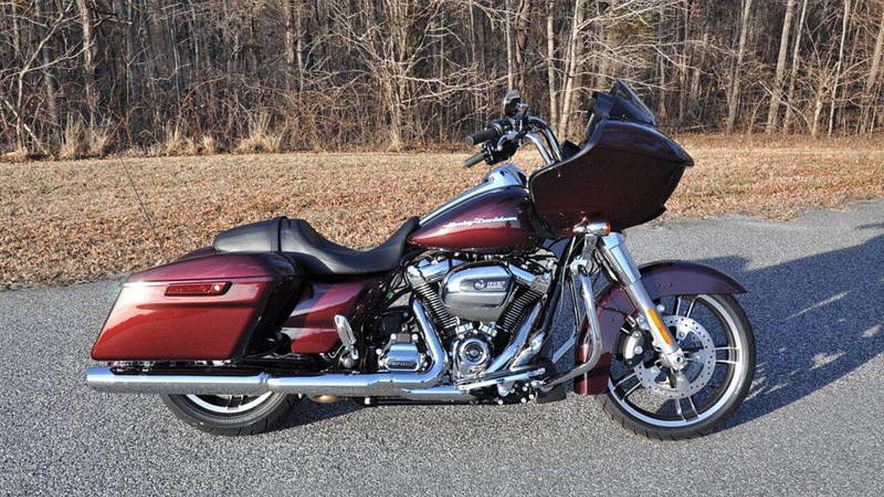 2018 Harley-Davidson Touring for sale 200532145