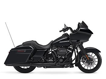 2018 Harley-Davidson Touring Road Glide Special for sale 200533268