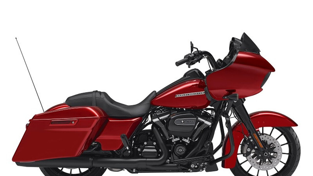 2018 Harley-Davidson Touring Road Glide Special for sale 200533277