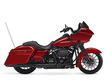 2018 Harley-Davidson Touring Road Glide Special for sale 200533278