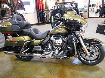 2018 Harley-Davidson Touring for sale 200534174