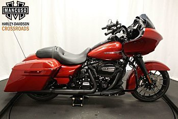 2018 Harley-Davidson Touring Road Glide Special for sale 200535567