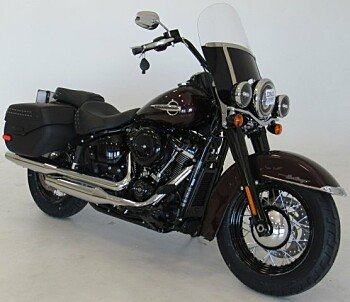 2018 Harley-Davidson Touring Heritage Classic for sale 200535590