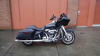 2018 Harley-Davidson Touring for sale 200535694