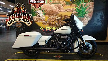 2018 Harley-Davidson Touring Street Glide Special for sale 200540174