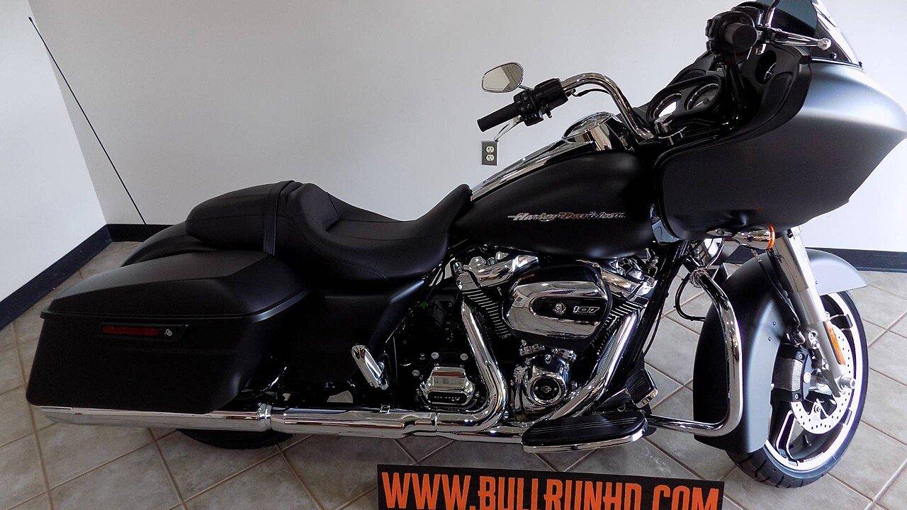 2018 Harley-Davidson Touring for sale 200546954